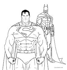 Printable Superman Coloring Pages Superman Coloring Pages Superman Coloring Pages Print