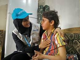 unicef siege signs of recovery amid the siege in madaya at a glance syrian