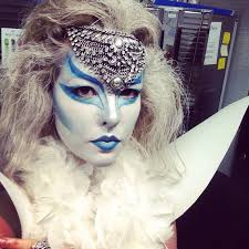 Ice Queen Halloween Costume Ideas 94 Snow Queen Images Makeup