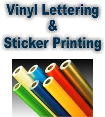 printable vinyl letters vinyl lettering sticker printing products services