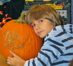 the pumpkin project math science and fun scholastic