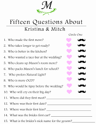 wedding shoes questions newlywed for bridal showers questions unique wedding shoe