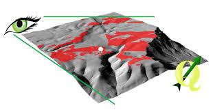 qgis viewshed tutorial cómo realizar un análisis de visibilidad con qgis mappinggis