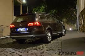 volkswagen passat 2013 interior 2013 volkswagen passat alltrack tdi review performancedrive