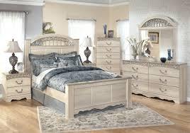 ashley furniture platform bedroom set catalina poster bedroom set from ashley b196 67 64 98 coleman