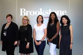 new take on innovation the women leaders of brookstone