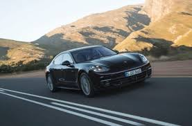 electric porsche panamera porsche s panamera hybrid is a hit as buyers flock to electric car