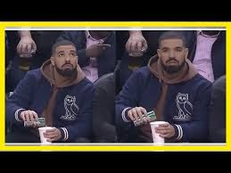 Drake Lean Meme - the best memes to come out of drake pouring grapefruit perrier at an