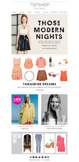 fashion e shop 82 best fashion email newsletters images on email