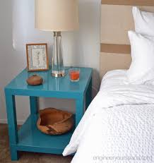 lack ikea diy nightstand ikea lack table hack smart diy solutions for renters