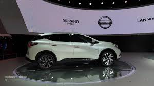 nissan murano for sale 2016 world premiere for 2016 nissan murano hybrid at auto shanghai 2015