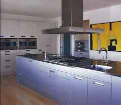 big island kitchen bulthaup b3 minimalist kitchen