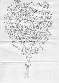 images of pencil sketches of flowers drawing art u0026 skethes