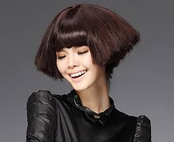 ultra short bob hair attractive design wig new fashion brief paragraph ultra short fluffy