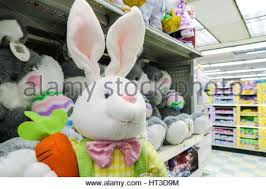 Easter Decorations Kmart by A Selection Of Easter Animals Stock Photo Royalty Free Image