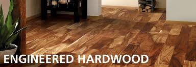 engineered hardwood floor decor