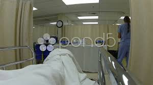 recovery room nurse nurse hospital surgery recovery bed hd 0174 footage 32183418
