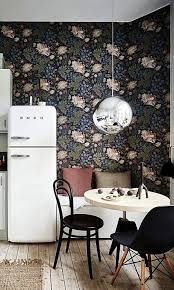 Wallpaper For Kitchen Walls by 138 Best Wallpaper Walls Images On Pinterest Chinoiserie