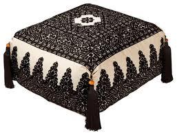 Ottoman Morocco Moroccan Pouf Ottoman Pattern Free Editeestrela Design
