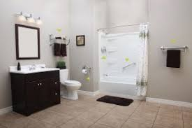 Bathroom Safety For Seniors Article