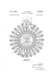 patent us2958900 pellet mill die assembly google patents