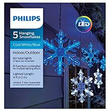 northlight polar white led lighted snowflake icicle christmas