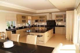 modern kitchen design kerala luxury villa in santa barbara kitchen modern design designs