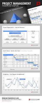 design von powerpoint in word 51 best project management powerpoint templates images on