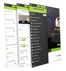 Wordpress Resume Themes Emerald Cv U2013 Ultra Customizable Wordpress Resume Theme Themifycloud