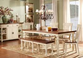 affordable hillside cottage dining room sets rooms to go furniture