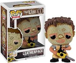 black friday 2016 amazon vinyl amazon com funko pop movies leatherface vinyl figure funko pop