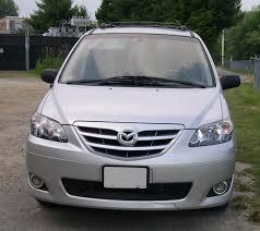 mazda minivan file 2005 mazda mpv front jpg wikimedia commons