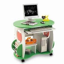 Kid Computer Desk China Kid S Computer Table With Useful Shelves For Your