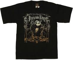 nightmare before youth t shirt