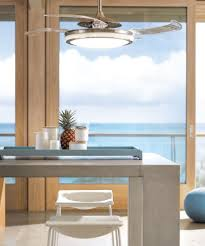 Ceiling Fan For Dining Room Ceiling Amazing Flush Mount Ceiling Fans Without Lights Indoor
