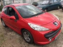 peugeot 206 2008 peugeot 206 2008 in birmingham west midlands gumtree