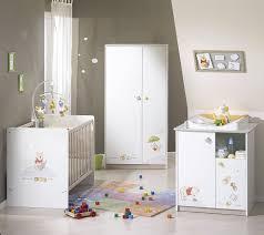 chambre bébé winnie sauthon on line winnie discovery armoire 2 portes amazon fr