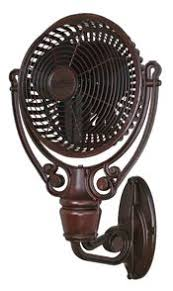 vintage wall mount fans fanimation old havana wall mount fans capitolpinandwin capital