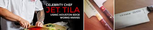 Used Kitchen Knives For Sale Handmade Steel Kitchen U0026 Custom Chef Knives In Houston Tx