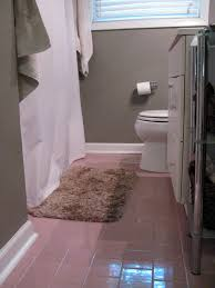 pink tile bathroom paint color tile in my bathroom forum bob vila