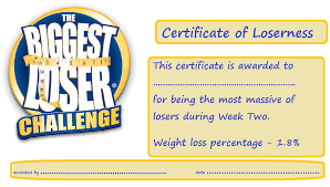 baby belly bulge battles and breastfeeding the biggest loser
