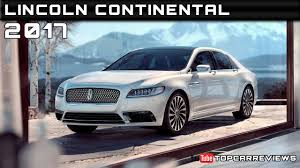 Lincoln Continental Price 2017 Lincoln Continental Review Rendered Price Specs Release Date