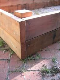 outdoor wood box foter