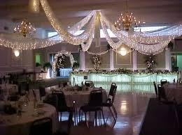 Used Wedding Decorations Download Tulle And Lights Wedding Decor Wedding Corners