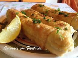 ricette cucina turca involtini sfiziosi ricetta turca cucinare con fantasia