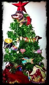 368 best dachshund christmas decorations images on pinterest