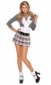 school girl costumes skippin school costume mc rl7682 from costume shop plus