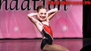 maddie s dance moms maddie full song youtube