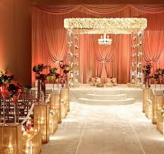 city wedding decorations 21 best indian wedding decorations images on indian