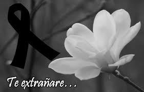 imagenes de luto para el facebook las mejores imágenes de luto con frases bonitas para enviar